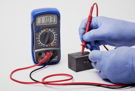 Does concrete conduct electricity Factors of electricity